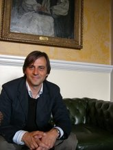 Constantin Gurdgiev